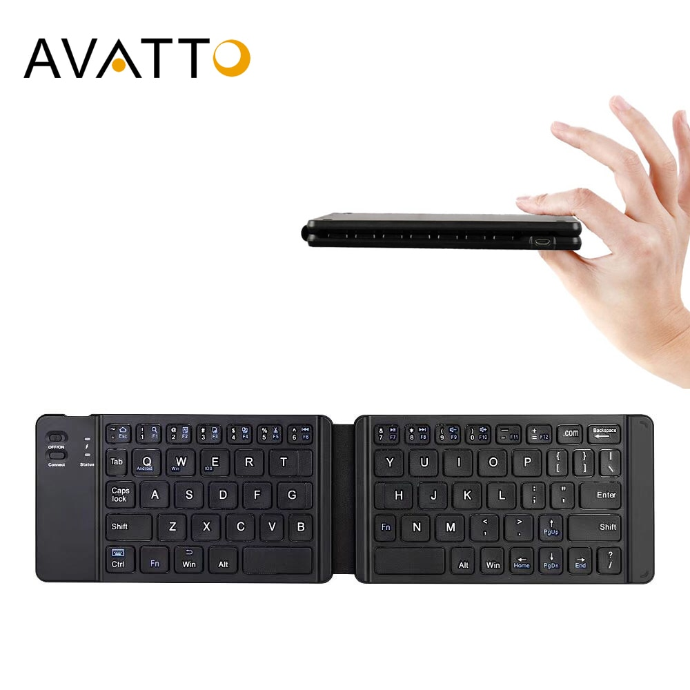 foldable keyboard