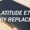 dell e7470 battery replacement